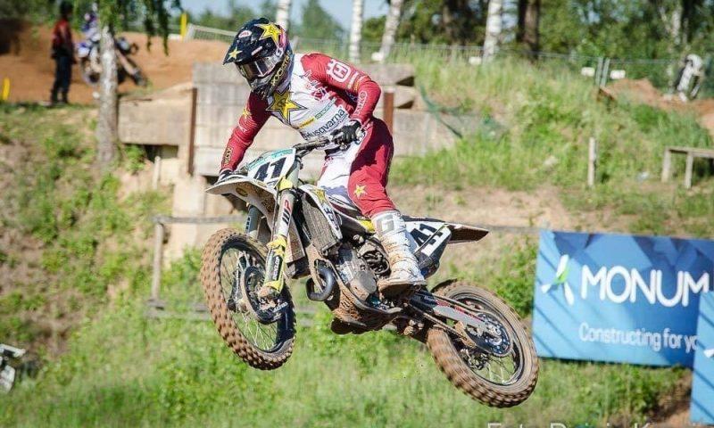 MONUM atbalsta Pasaules Čempionātu motokrosā 2019
