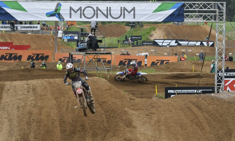 MONUM atbalsta Pasaules čempionātu motokrosā 2020